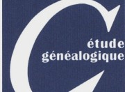 Genealogical Study Chamauret